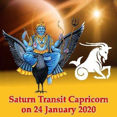 PunjabKesari, Shani Transit 2020, saturn transit 2020 effects