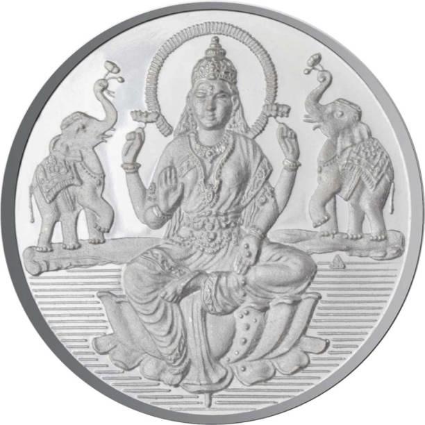 PunjabKesari, sliver coin