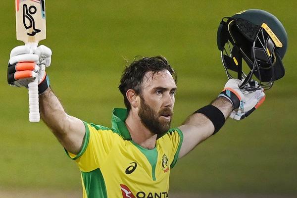 ENG vs AUS, Glenn Maxwell, Big statement, England vs Australia, Australia tour of England 2020, cricket news in hindi, sports news
