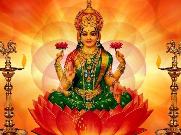 PunjabKesari, Devi lakshmi, देवी लक्ष्मी