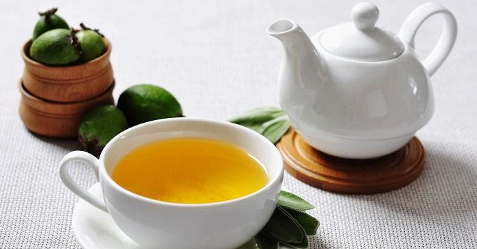 PunjabKesari, Guava Leaves Tea, Guava Leaves, Diabetes, obesity, Nari.punjabkesari