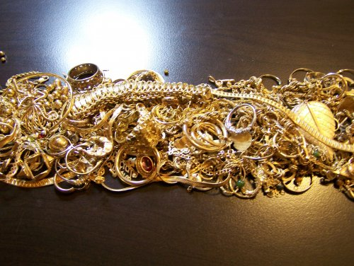 PunjabKesari, Gold, Diamond, सोना, हीरा