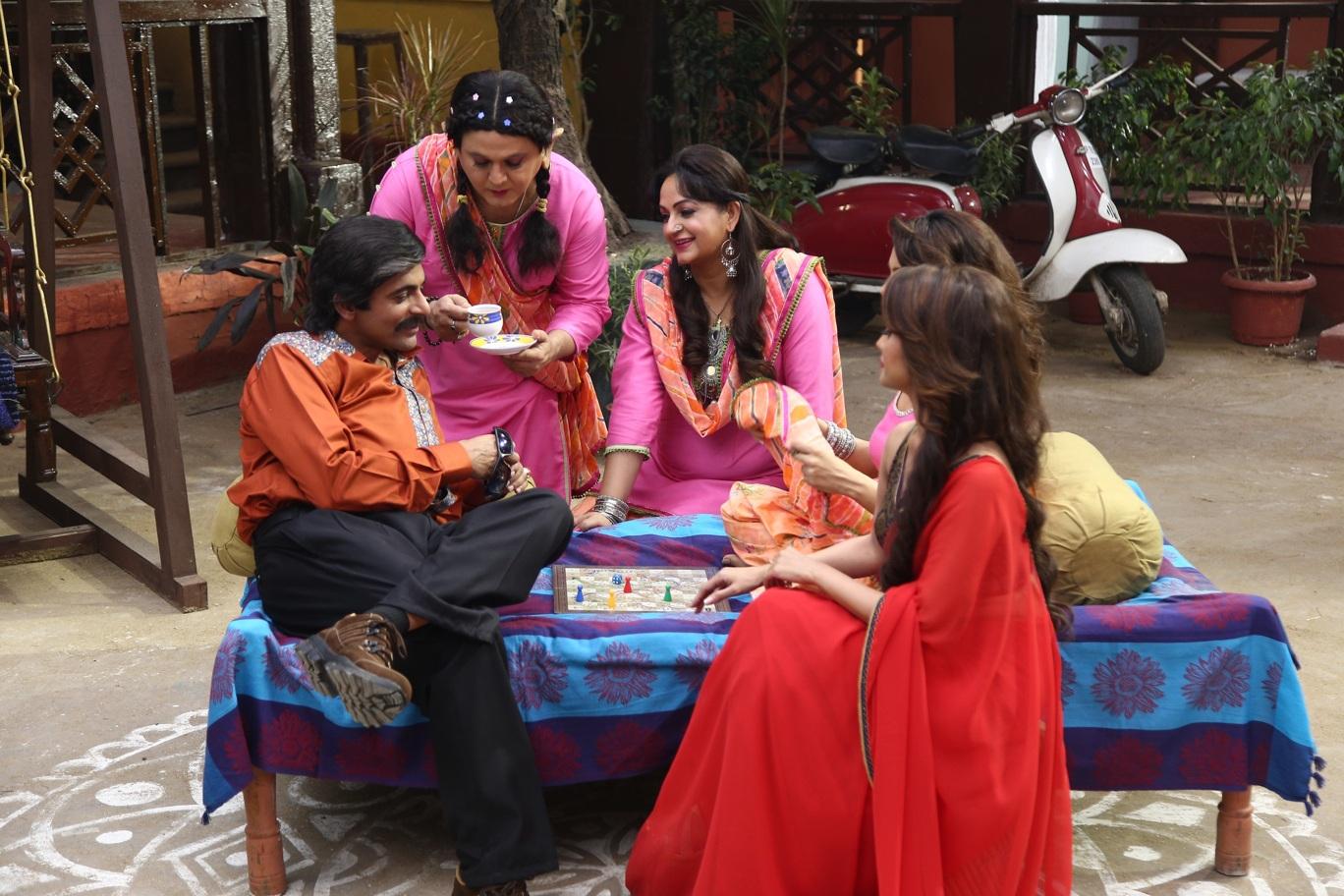 Bollywood Tadka,सुनील ग्रोवर इमेज, कानपुर वाले खुरानाज इमेज,