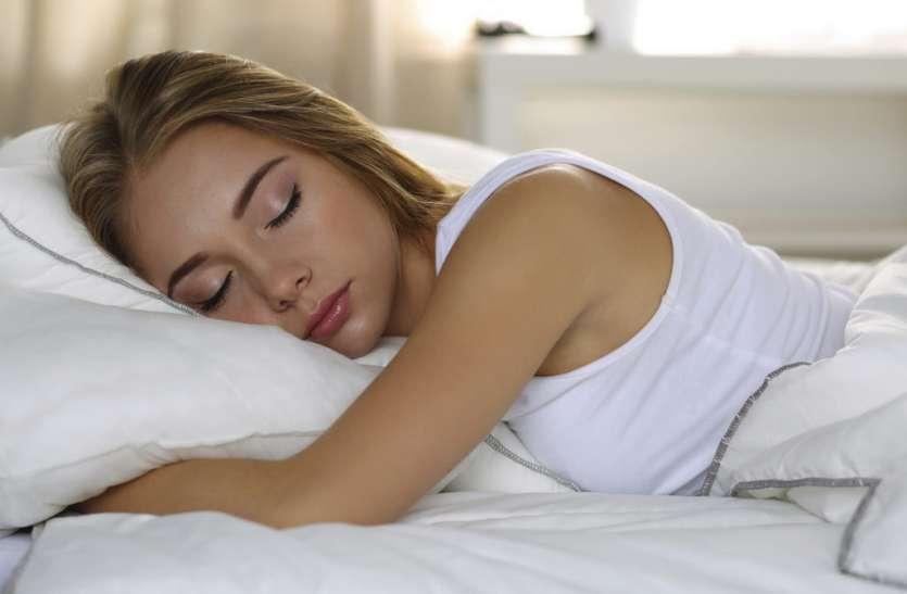 PunjabKesari, Sleep