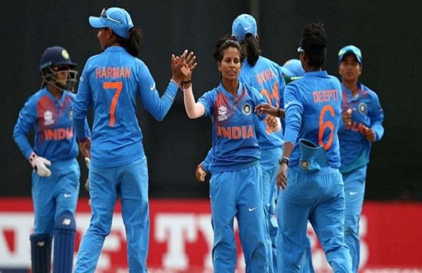 Sports News, Cricket News Hindi, ICC World Cup T20 2018, Ind vs Eng, Women, Semis, Harmanpreet kaur, Mithali Raj