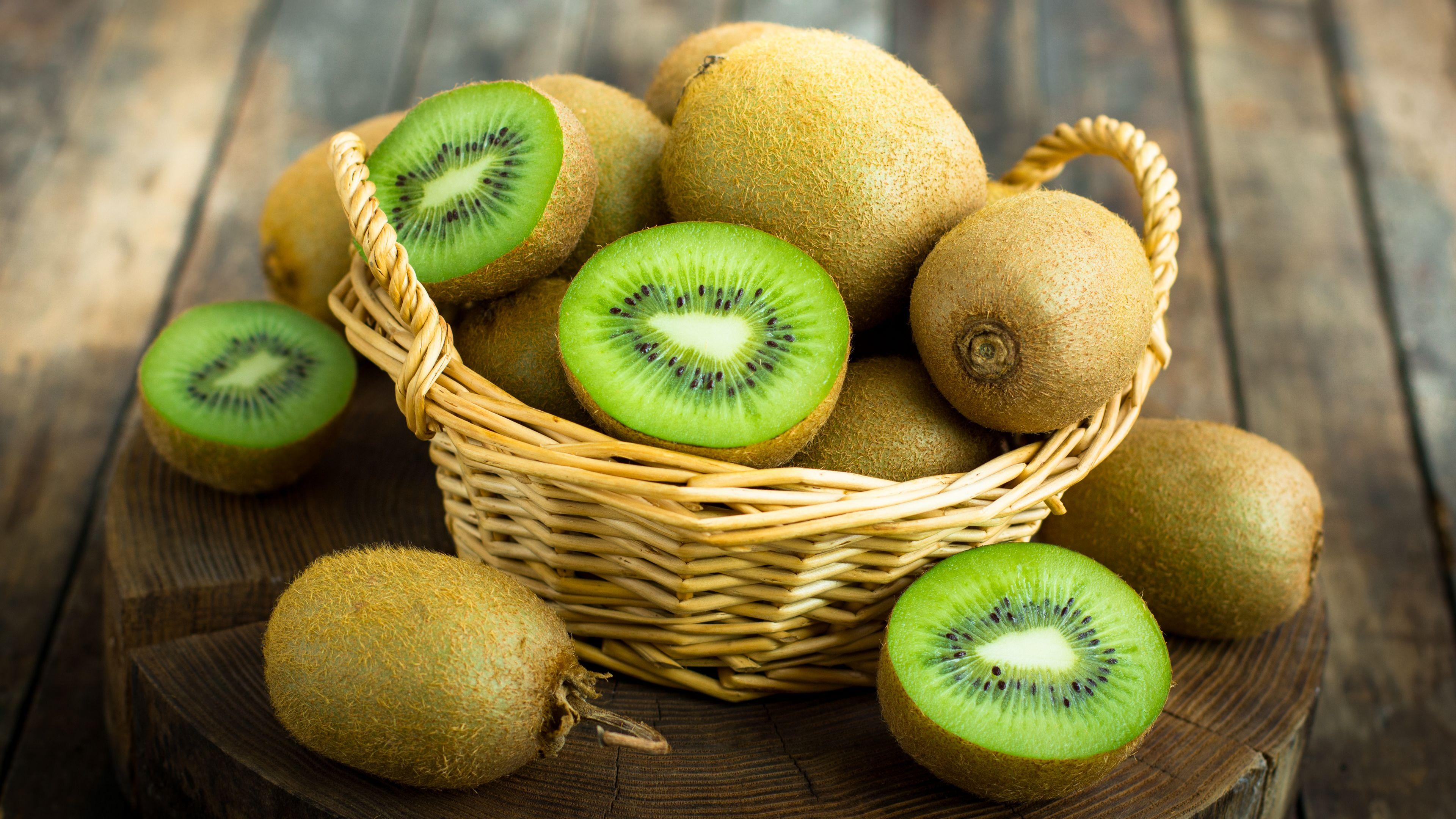 PunjabKesari, Kiwi Benefits