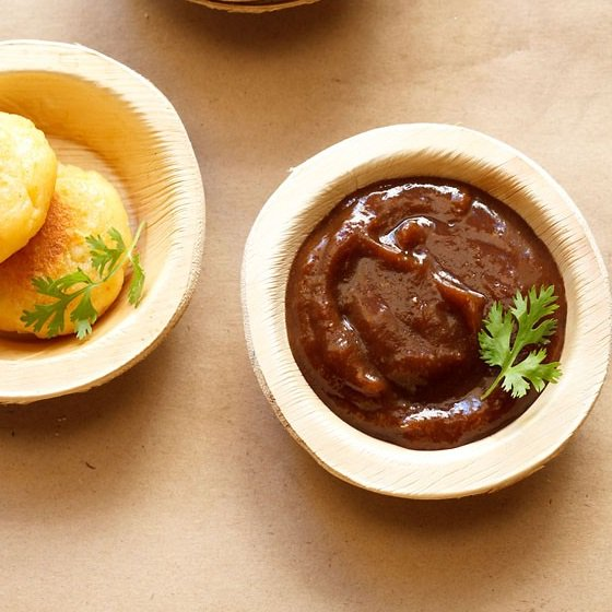 PunjabKesari, gud imli chutney recipe