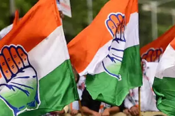congress may release its list of candidates today