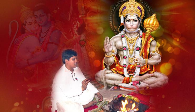 PunjabKesari, हनुमान जी, Hanuman Ji, Lord Hanuman, Worship of Hanuman