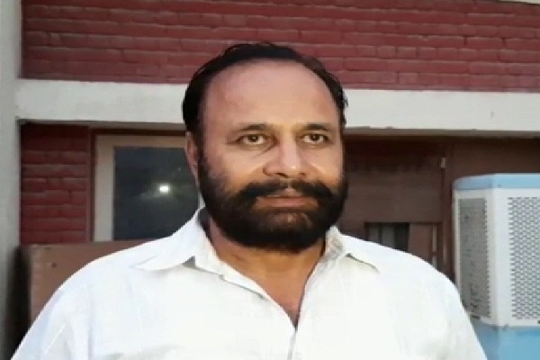 PunjabKesari, bribe, clerk, driver
