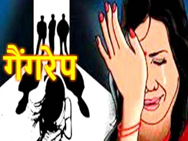 PunjabKesari, Madhya Pradesh, Bhopal, Crime, Rape, Woman, Truck, Police, Arrested, 3 accused