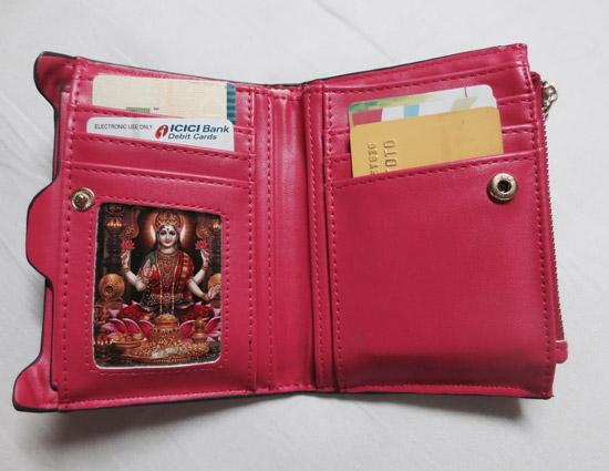 PunjabKesari, kundli tv, purse image