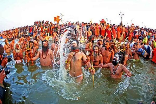 PunjabKesari Kumbh Mela