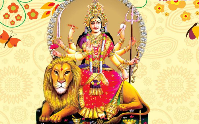 PunjabKesari, Navratri 2019, शारदीय नवरात्रि, नवरात्रि 2019, shardiya navratri 2019, Maa Durga