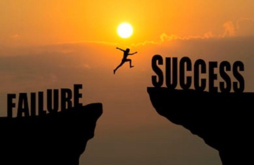 PunjabKesari, Failure, Success, Reason of Failure, Reason of Success, Motivational concept, Inspirational Theme, Motivational Theme, Inspirational Concept, Punjab Kesari Curiosity