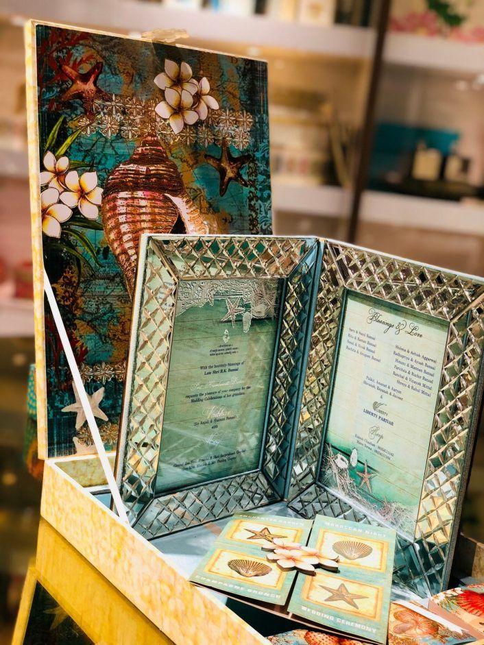 PunjabKesari, Wedding Invitation Card Image, Wedding Invites Image