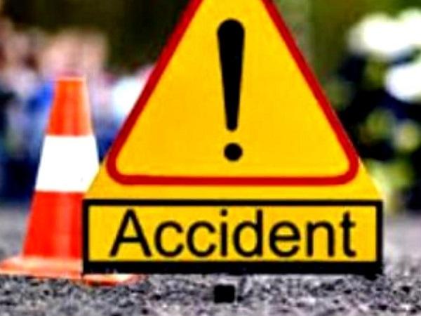 PunjabKesari, Madhya Pradesh News, Bhopal News, Road Accident, People's Medical College, MBBS Final Year Student, Bhanpur Bridge, Chhola Mandir Police, Punjab Kesari, Amritsar