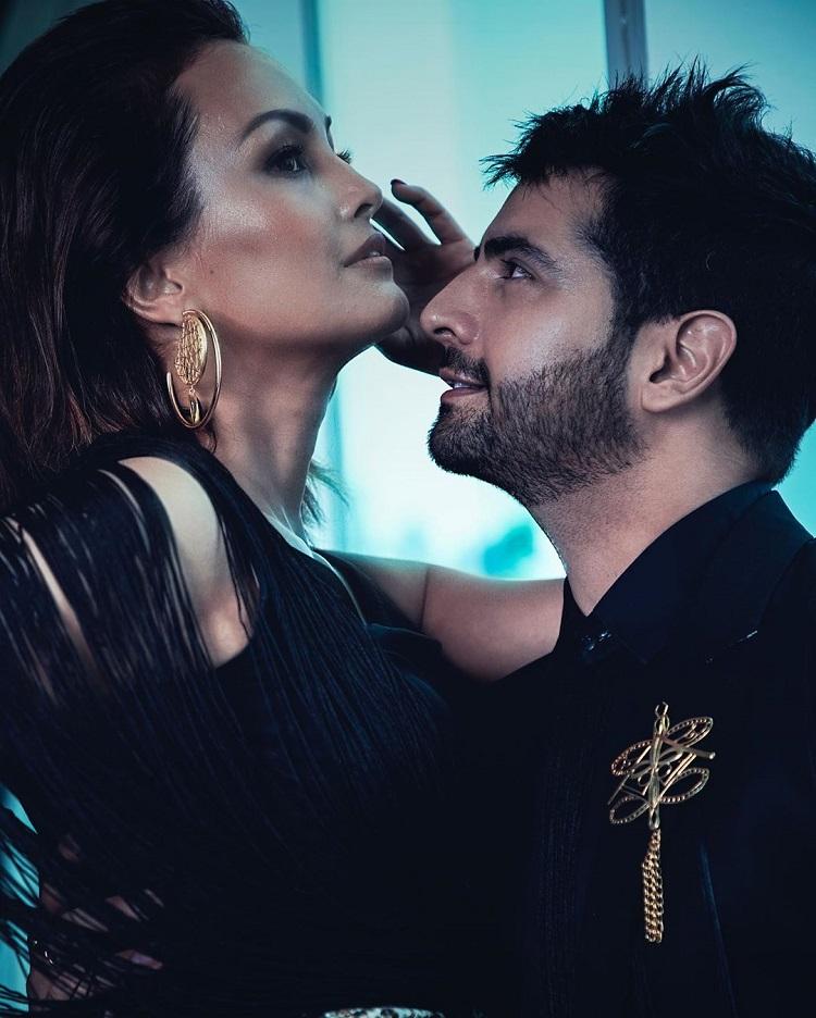 Bollywood Tadka,करण मेहरा इमेज,करण मेहरा फोटो,करण मेहरा पिक्चर,निशा रावल इमेज,निशा रावल फोटो, निशा रावल पिक्चर