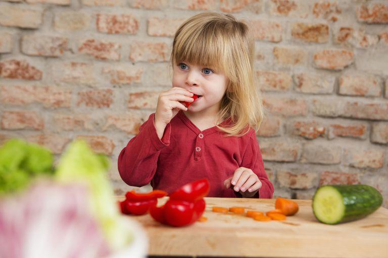 PunjabKesari, child Health