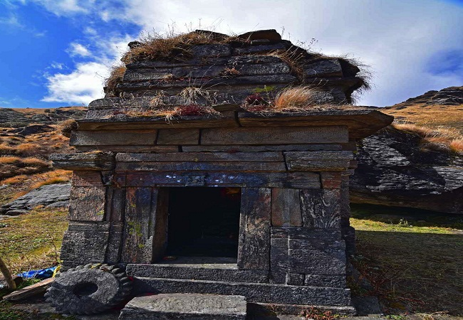 PunjabKesari, Bansi Narayan Temple, Lord Vishnu Temple, बंसी नारायण मंदिर, Dharmik Sthal