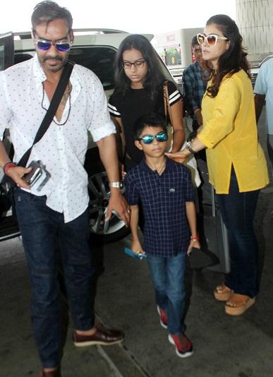 Bollywood Tadka, अजय देवगन इमेज, अजय देवगन फोटो, अजय देवगन पिक्चर, न्यासा देवगन इमेज,न्यासा देवगन फोटो, न्यासा देवगन पिक्चर
