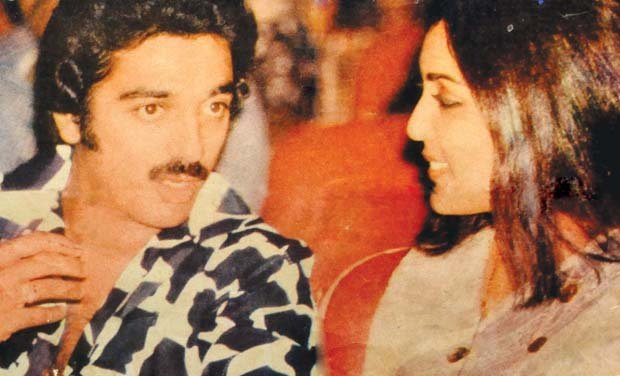 Bollywood Tadka, Kamal Haasan Images