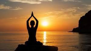 PunjabKesari International yoga day