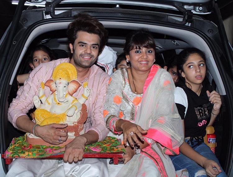 Bollywood Tadka, मनीष पाॅल इमेज,मनीष पाॅल फोटो,मनीष पाॅल पिक्चर, संयुक्ता इमेज,संयुक्ता फोटो,संयुक्ता पिक्चर