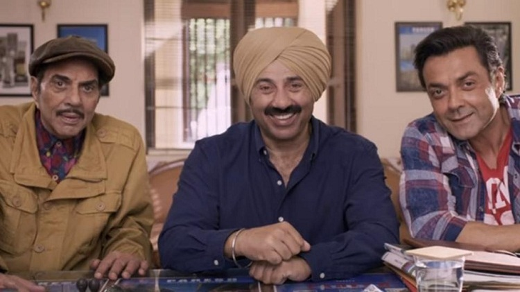 Bollywood Tadka, Sunny Deol Birthday