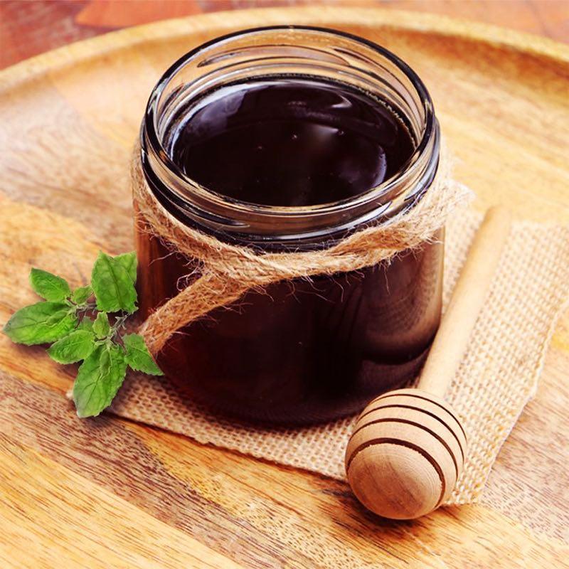 PunjabKesari, tulsi and honey