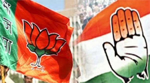 rajya sabha election interesting contest in 3 seats to be held on march 26