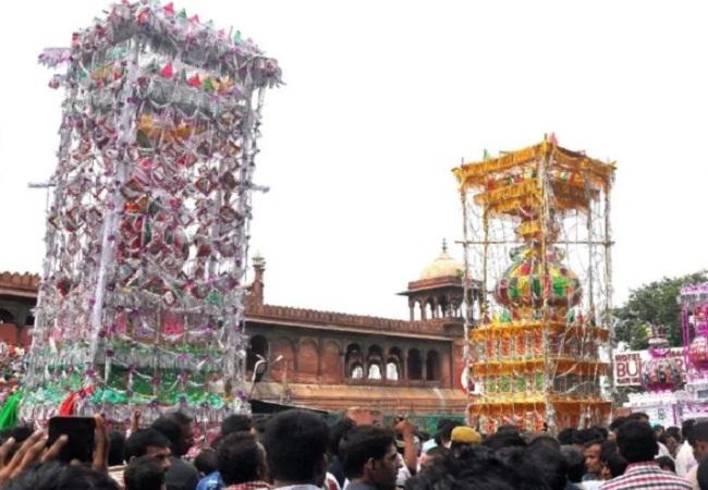 PunjabKesari, मुहर्रम, Muharram, Muharram 2019, Islam, Islamic, Muhurram Roze, Religion