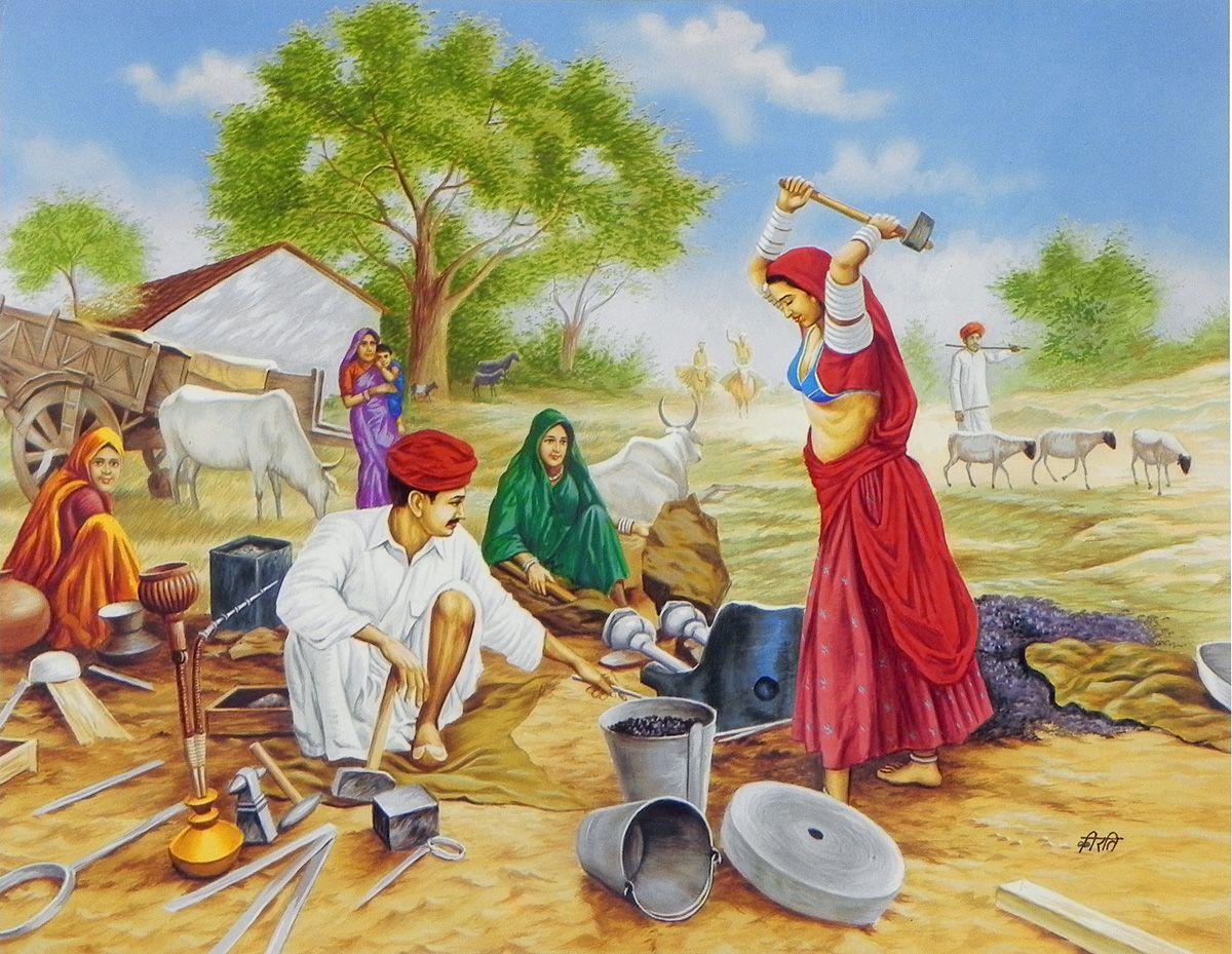 PunjabKesari, Obligation, कर्तव्य, Motivational Story, Motivational concept, Motivational theme, Inspirational Story, Inspirational Theme, Dharmik Katha in hindi