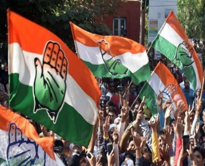PunjabKesari, Madhya Pardesh Hindi News, Jabalpur Hindi News, Jabalpur Hindi Samachar, Congress, Abhar Yatra, Ujjain, Beating