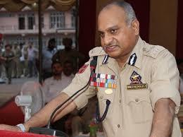 we have no policy for surrender militants said ex dgp