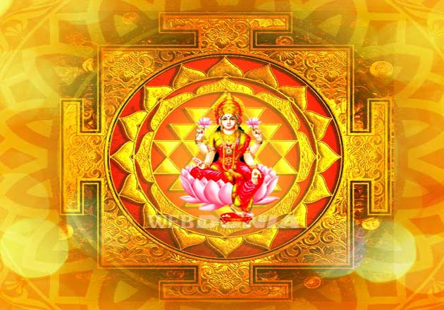 PunjabKesari, Devi lakshmi, Maa lakshmi, देवी लक्ष्मी, श्रीयंत्र, Sri Yantra
