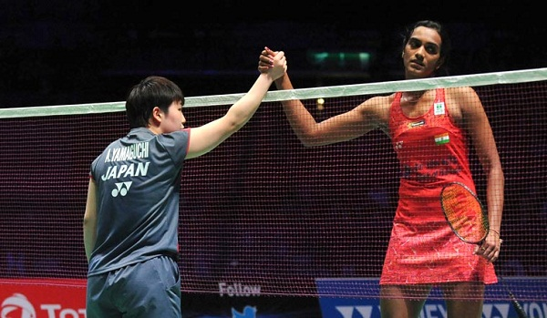 sports news, Badminton news in hindi, PV Sindhu, Starting from victory, World Tour Finals