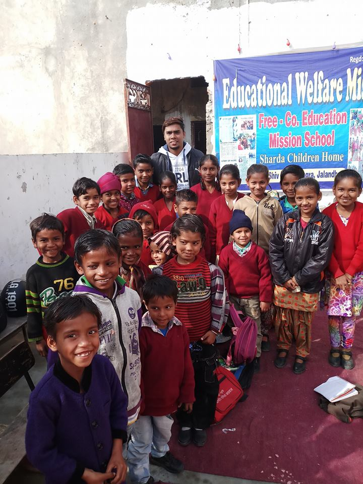 PunjabKesari,Happy Teacher's Day, School Teacher, Diasha Dhir, Nari