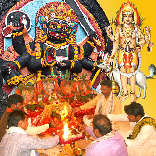 PunjabKesari, Masik kalahtmi 2020, Kalashtami 2020, kalashtami 2020 dates, Kalashtami puja, Kalaashtmi Mantra, Kaal Bhairav, काल भैरव मंत्र, Mantra Bhajan Aarti, Kaal bhairav beej mantra in hindi, Kaal bhairav mantra