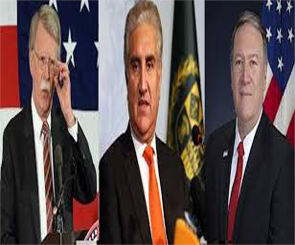 bolton says pakistan assures us to deal  firmly  with terrorists