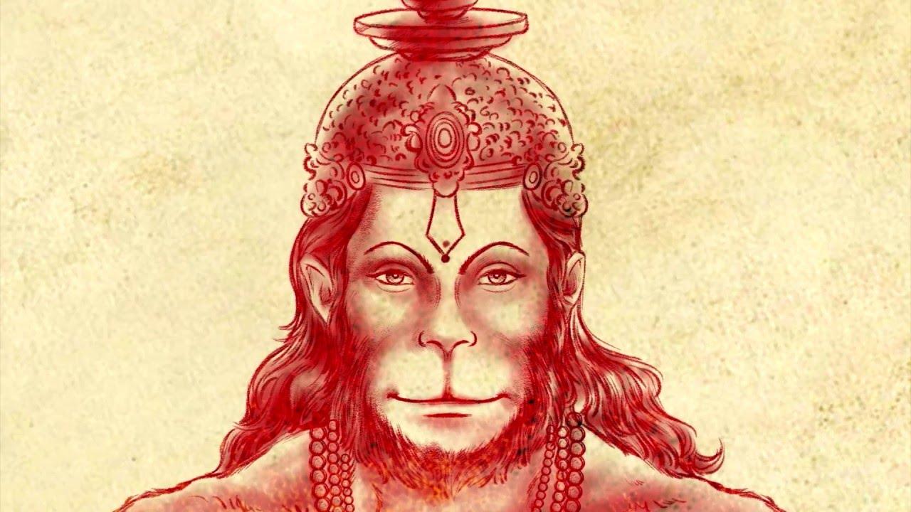 PunjabKesari, Lord Hanuman, Hanuman Ji, Bajrangbali, हनुमान जी, पवनपुत्र, बजरंगबली