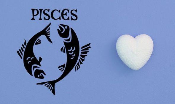 PunjabKesari Pisces characteristics
