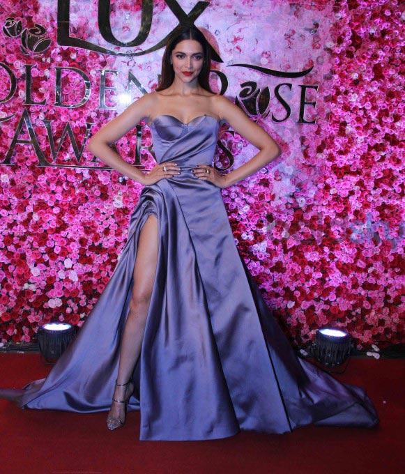 PunjabKesari, Deepika Padukone image, Best dress of deepika padukone Image