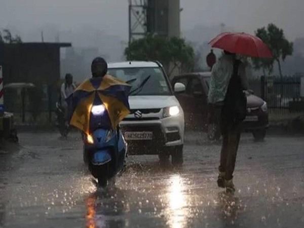 PunjabKesari, Madhya Pradesh News, Bhopal News, Weather Diversion, Warning of Heavy Rain, Hail, Indore, Jabalpur, Ujjain
