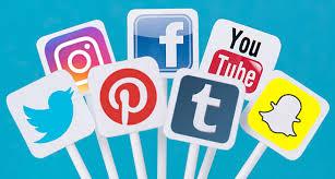 social media facebook instagram