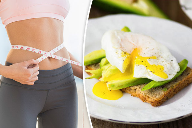 PunjabKesari, Weight Loss Tips Image, Healthy Breakfast Image, Weight Loss Breakfast Image