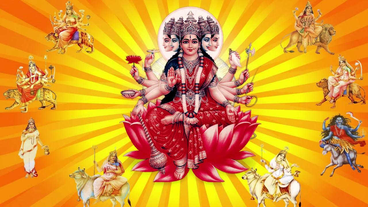 PunjabKesari Chanting of Gayatri Mantra