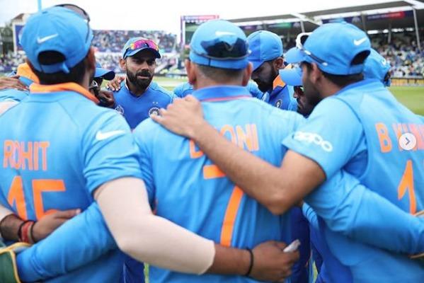 PunjabKesari Indian cricket team