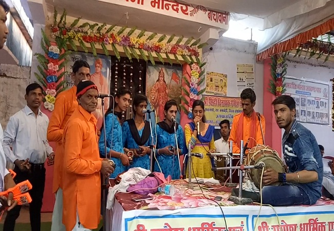 PunjabKesari, Sri Ganesh, Lord Ganesh, Ganpati, Bappa, Lord Ganesh Temple in madhya pradesh, गणेश मंदिर पिपरिया, Dharmik Sthal, Religious Place in india,Hindu Teerth Sthal in india, हिंदू धार्मिक स्थल, Ganesh Temple Sri Ganesha