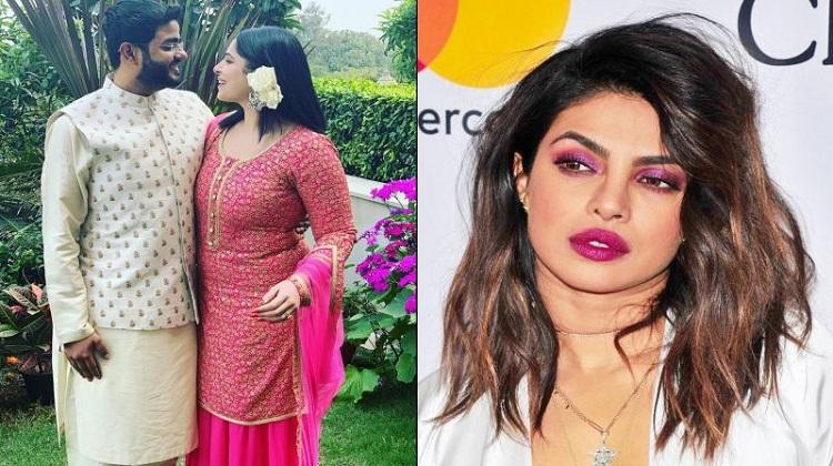 Bollywood Tadka, Priyanka